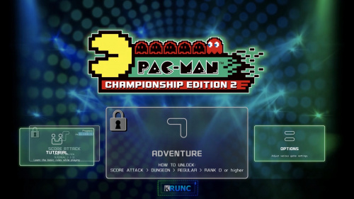 Pac-Man Championship Edition 2: Gameplay 1